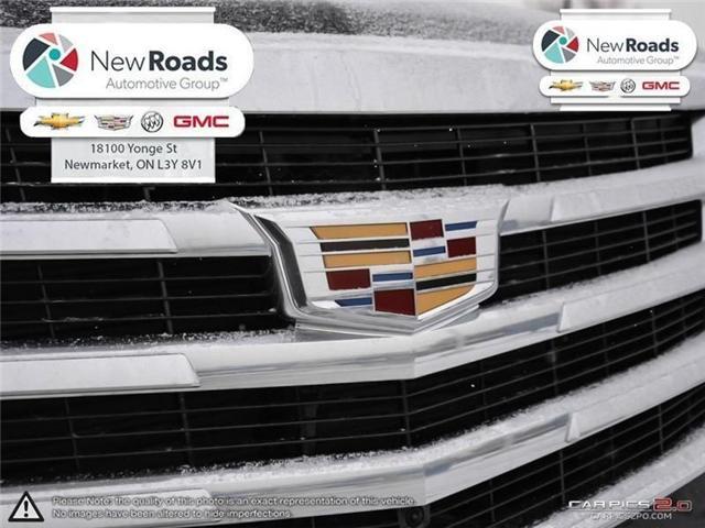 2018 Cadillac Escalade Premium Luxury (Stk: R157315) in Newmarket - Image 10 of 30