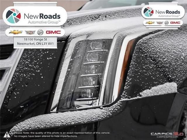 2018 Cadillac Escalade Premium Luxury (Stk: R157315) in Newmarket - Image 11 of 30