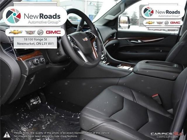 2018 Cadillac Escalade Premium Luxury (Stk: R157315) in Newmarket - Image 15 of 30
