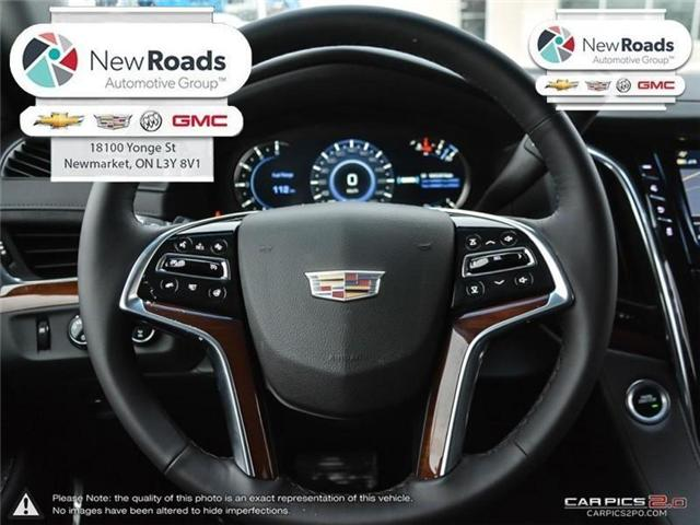 2018 Cadillac Escalade Premium Luxury (Stk: R157315) in Newmarket - Image 16 of 30