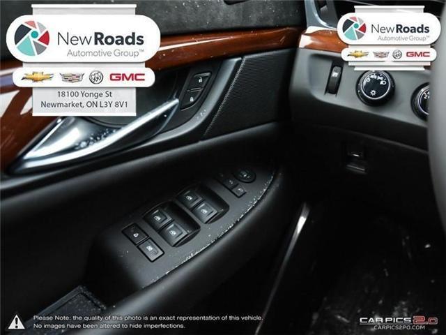 2018 Cadillac Escalade Premium Luxury (Stk: R157315) in Newmarket - Image 19 of 30
