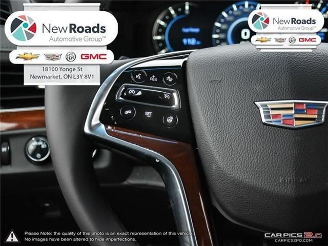 2018 Cadillac Escalade Premium Luxury (Stk: R157315) in Newmarket - Image 20 of 30
