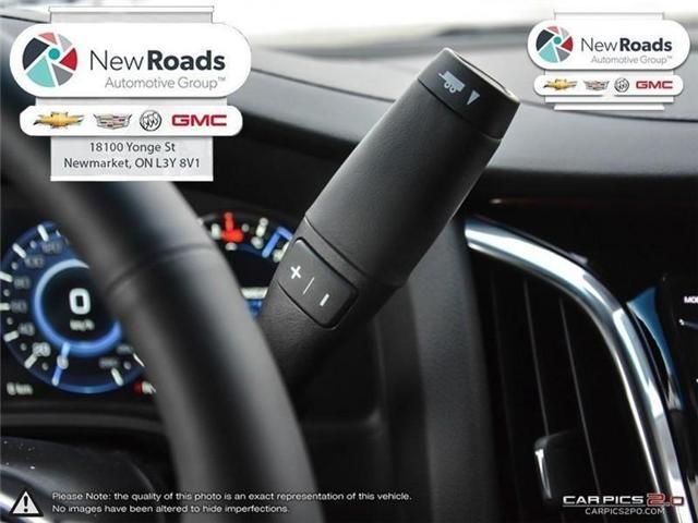 2018 Cadillac Escalade Premium Luxury (Stk: R157315) in Newmarket - Image 21 of 30
