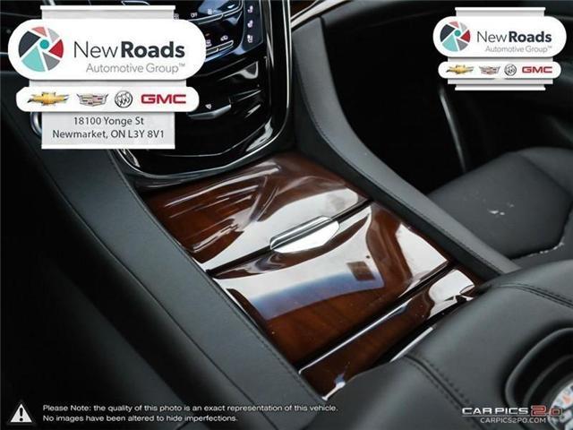 2018 Cadillac Escalade Premium Luxury (Stk: R157315) in Newmarket - Image 22 of 30