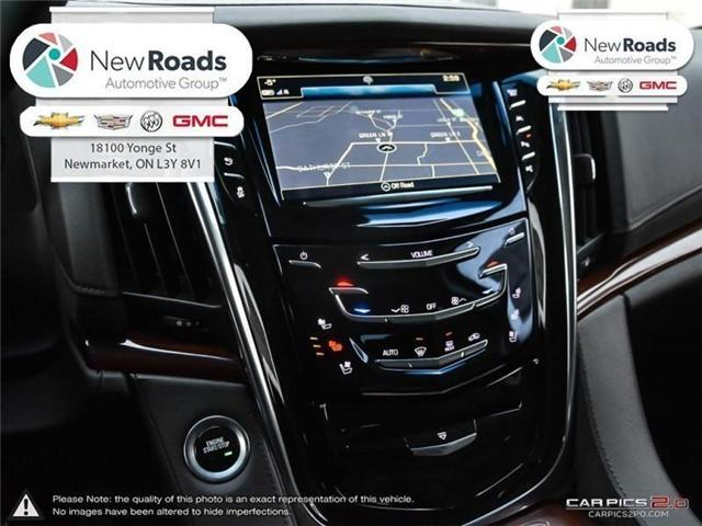 2018 Cadillac Escalade Premium Luxury (Stk: R157315) in Newmarket - Image 23 of 30