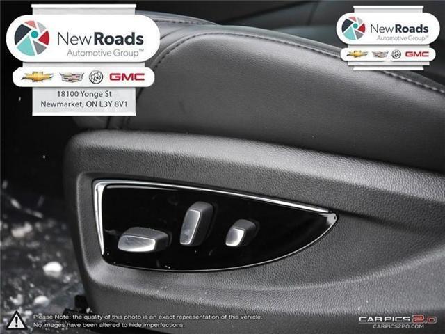 2018 Cadillac Escalade Premium Luxury (Stk: R157315) in Newmarket - Image 26 of 30