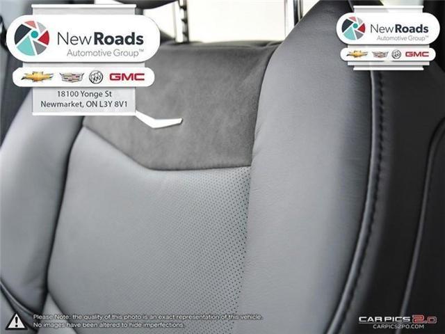 2018 Cadillac Escalade Premium Luxury (Stk: R157315) in Newmarket - Image 29 of 30
