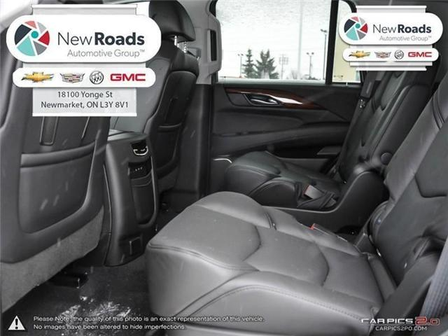 2018 Cadillac Escalade Premium Luxury (Stk: R157315) in Newmarket - Image 30 of 30