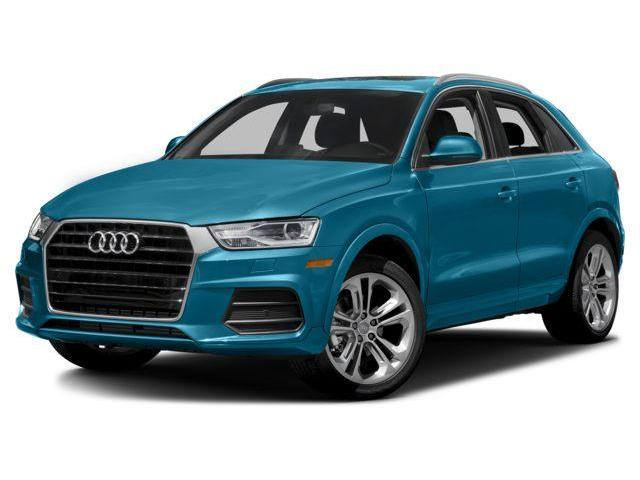 2018 Audi Q3 2.0T Progressiv (Stk: 90981) in Nepean - Image 1 of 9