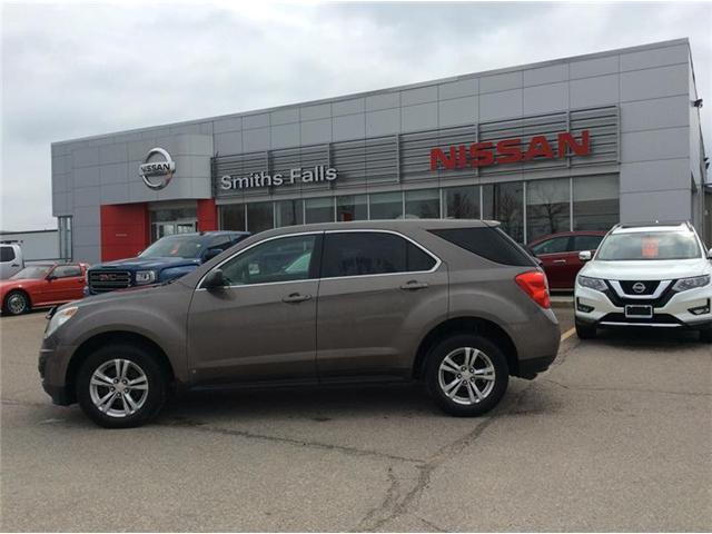 2010 Chevrolet Equinox LS (Stk: 17-467B) in Smiths Falls - Image 1 of 10