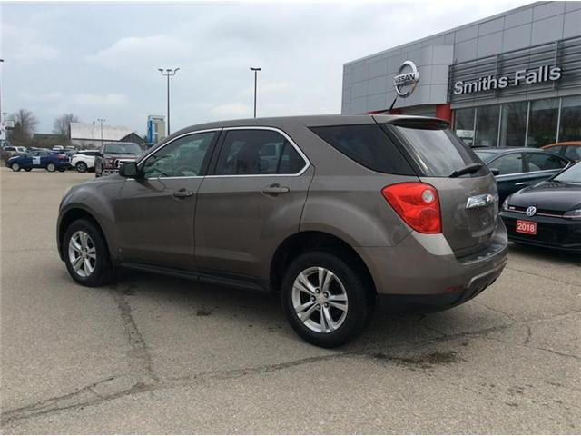 2010 Chevrolet Equinox LS (Stk: 17-467B) in Smiths Falls - Image 2 of 10