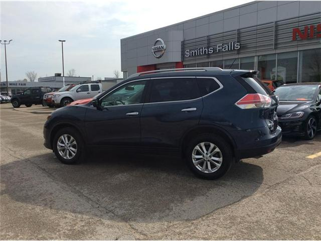 2015 Nissan Rogue SV (Stk: 18-089A) in Smiths Falls - Image 2 of 13