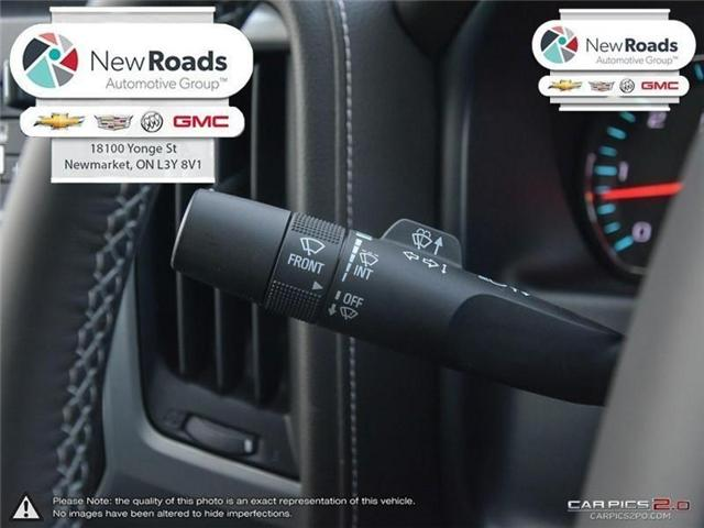 2018 GMC Sierra 1500 SLE (Stk: Z137415) in Newmarket - Image 18 of 30