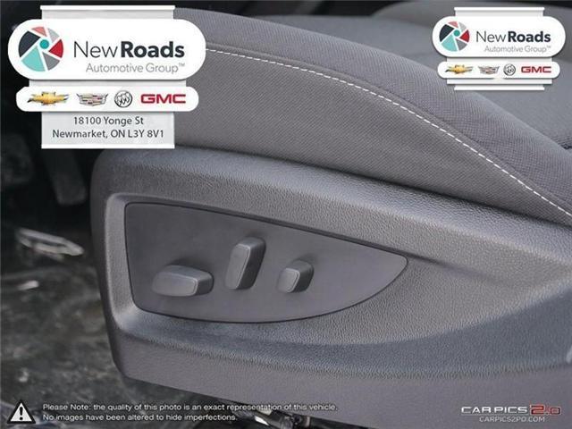 2018 GMC Sierra 1500 SLE (Stk: Z137415) in Newmarket - Image 25 of 30