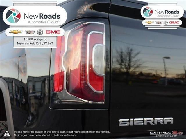 2018 GMC Sierra 1500 Denali (Stk: G224354) in Newmarket - Image 14 of 30