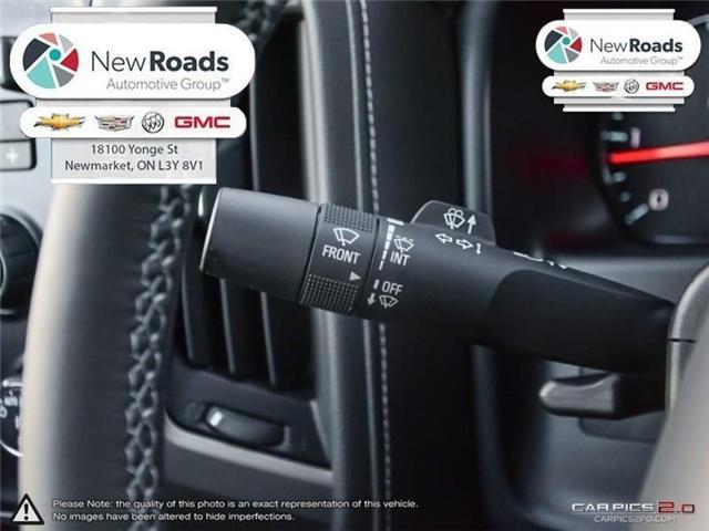 2018 GMC Sierra 1500 Denali (Stk: G224354) in Newmarket - Image 18 of 30