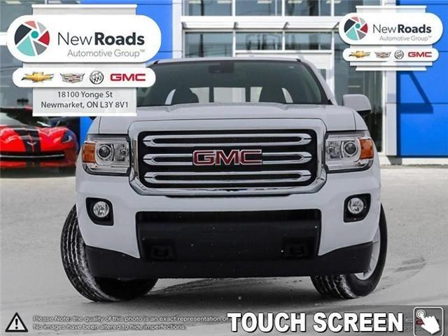 2018 GMC Canyon Base (Stk: 1153990) in Newmarket - Image 2 of 29