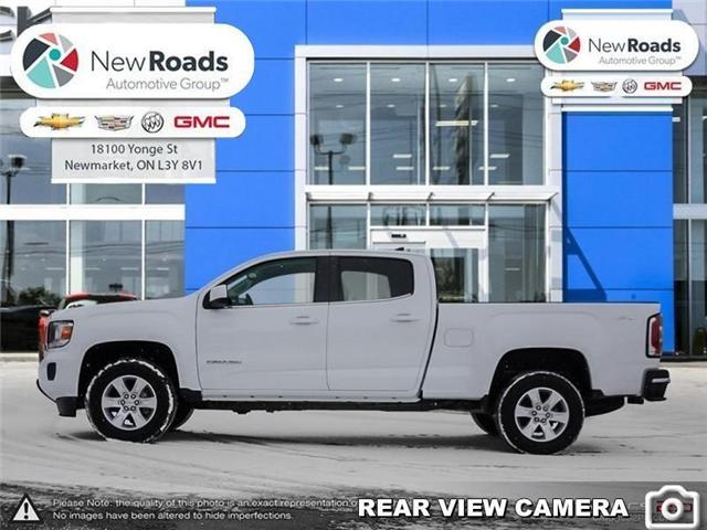 2018 GMC Canyon Base (Stk: 1153990) in Newmarket - Image 4 of 29