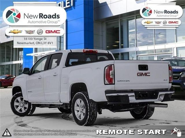 2018 GMC Canyon Base (Stk: 1153990) in Newmarket - Image 5 of 29