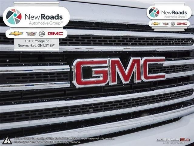 2018 GMC Canyon Base (Stk: 1153990) in Newmarket - Image 10 of 29