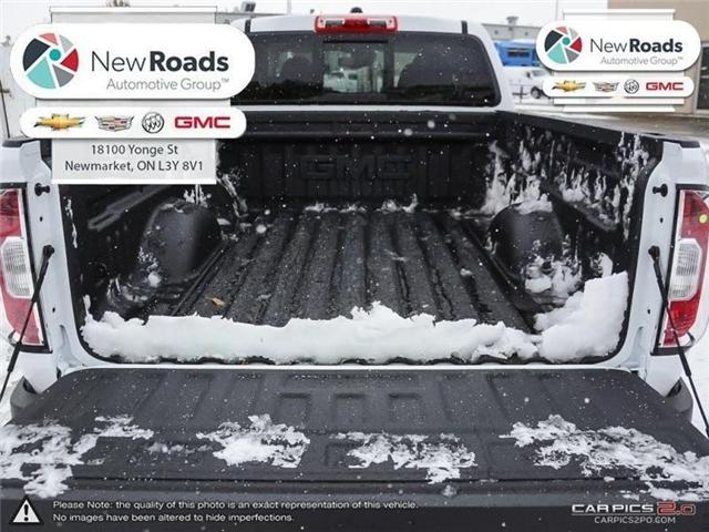 2018 GMC Canyon Base (Stk: 1153990) in Newmarket - Image 13 of 29