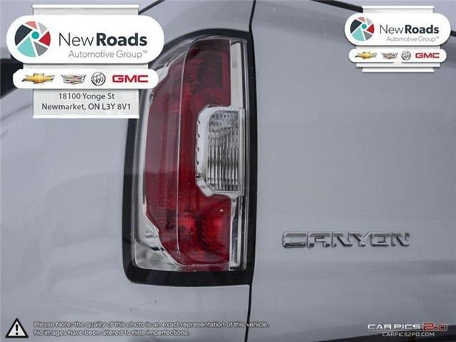 2018 GMC Canyon Base (Stk: 1153990) in Newmarket - Image 14 of 29