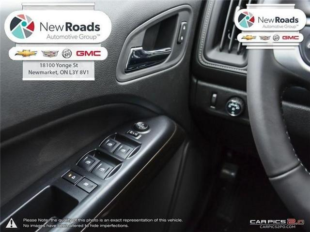 2018 GMC Canyon Base (Stk: 1153990) in Newmarket - Image 19 of 29