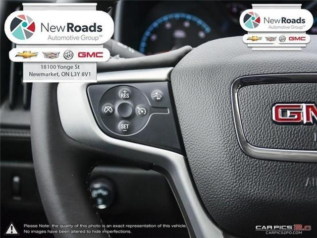 2018 GMC Canyon Base (Stk: 1153990) in Newmarket - Image 20 of 29