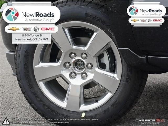 2018 Chevrolet Silverado 1500 LT (Stk: Z106775) in Newmarket - Image 7 of 29