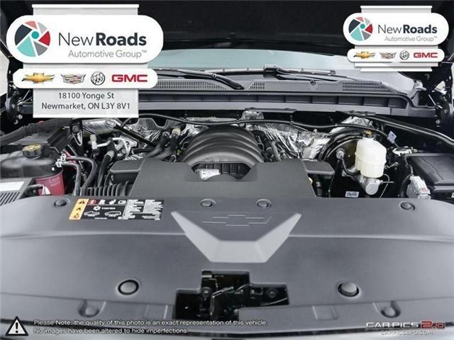 2018 Chevrolet Silverado 1500 LT (Stk: Z106775) in Newmarket - Image 9 of 29