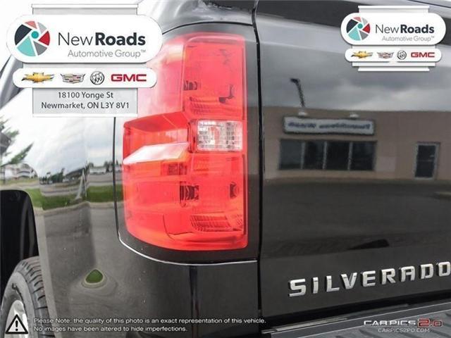 2018 Chevrolet Silverado 1500 LT (Stk: Z106775) in Newmarket - Image 14 of 29