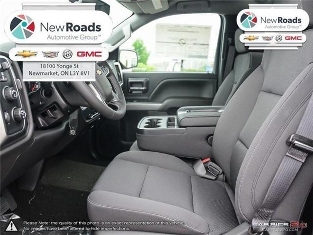 2018 Chevrolet Silverado 1500 LT (Stk: Z106775) in Newmarket - Image 15 of 29