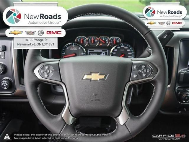 2018 Chevrolet Silverado 1500 LT (Stk: Z106775) in Newmarket - Image 16 of 29