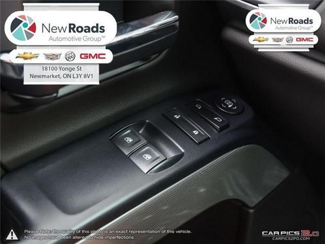 2018 Chevrolet Silverado 1500 LT (Stk: Z106775) in Newmarket - Image 19 of 29