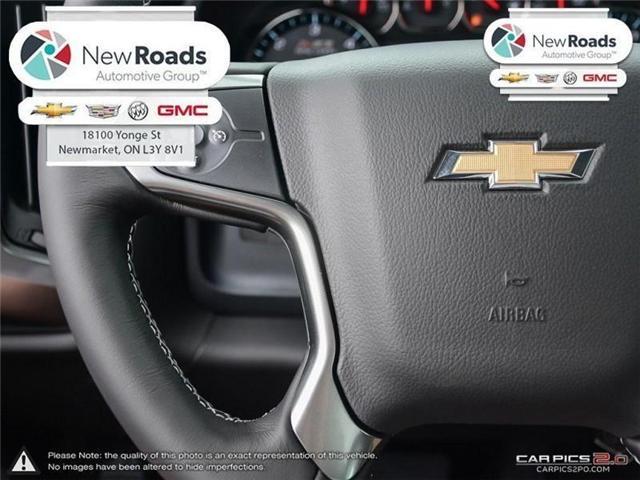 2018 Chevrolet Silverado 1500 LT (Stk: Z106775) in Newmarket - Image 20 of 29