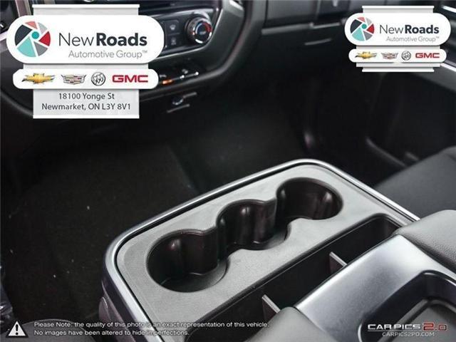 2018 Chevrolet Silverado 1500 LT (Stk: Z106775) in Newmarket - Image 22 of 29