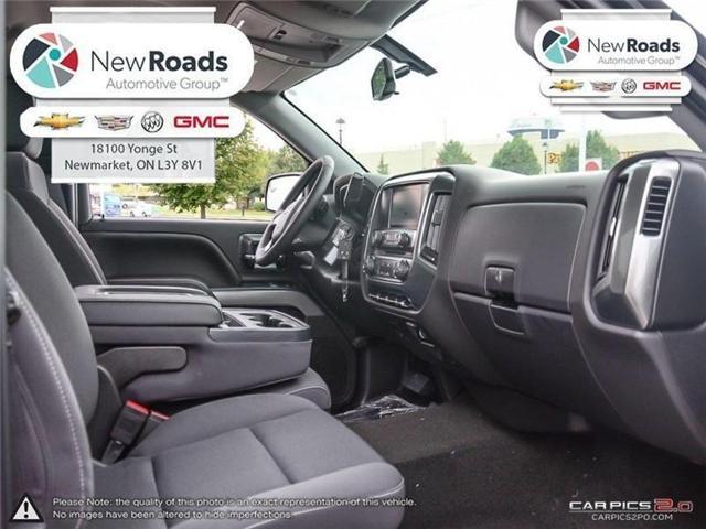 2018 Chevrolet Silverado 1500 LT (Stk: Z106775) in Newmarket - Image 28 of 29