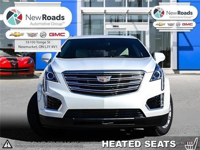 2018 Cadillac XT5 Base (Stk: Z145450) in Newmarket - Image 2 of 30