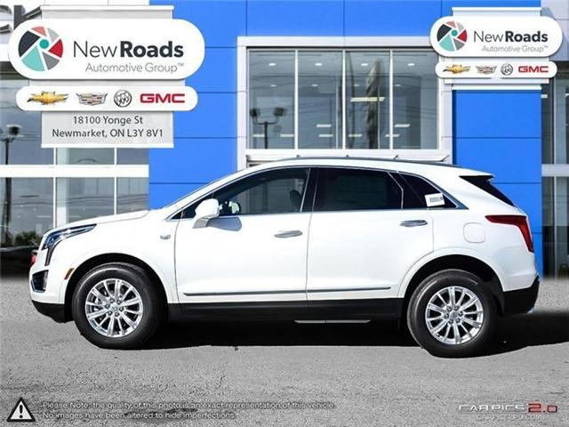 2018 Cadillac XT5 Base (Stk: Z145450) in Newmarket - Image 4 of 30