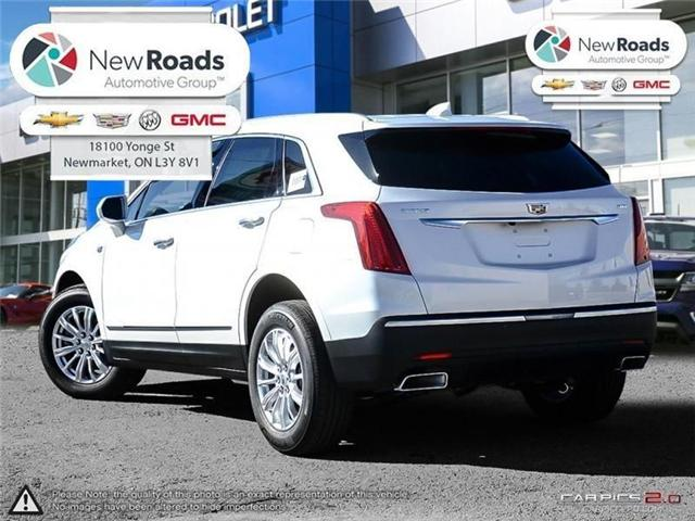 2018 Cadillac XT5 Base (Stk: Z145450) in Newmarket - Image 5 of 30