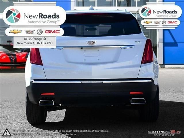 2018 Cadillac XT5 Base (Stk: Z145450) in Newmarket - Image 6 of 30