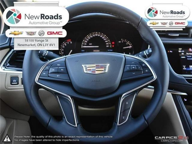 2018 Cadillac XT5 Base (Stk: Z145450) in Newmarket - Image 16 of 30