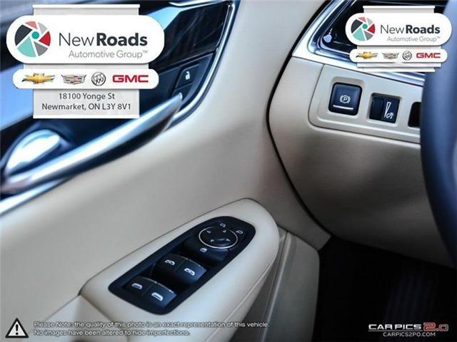 2018 Cadillac XT5 Base (Stk: Z145450) in Newmarket - Image 19 of 30