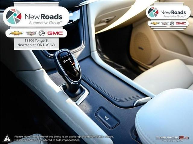 2018 Cadillac XT5 Base (Stk: Z145450) in Newmarket - Image 22 of 30