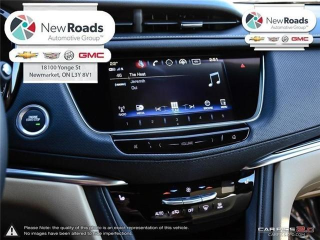 2018 Cadillac XT5 Base (Stk: Z145450) in Newmarket - Image 23 of 30