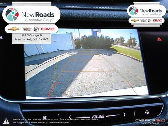 2018 Cadillac XT5 Base (Stk: Z145450) in Newmarket - Image 24 of 30