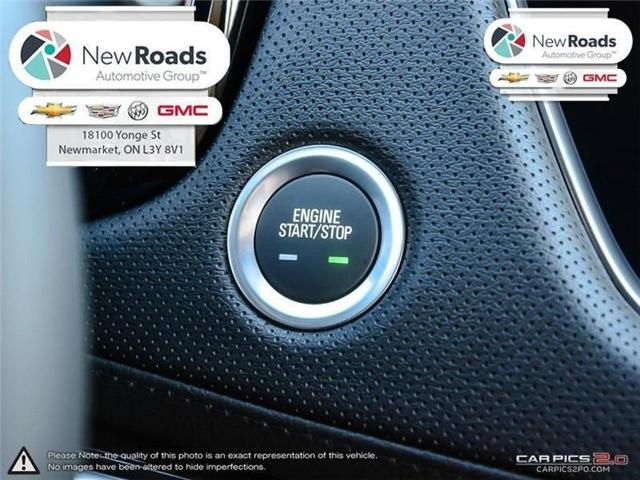 2018 Cadillac XT5 Base (Stk: Z145450) in Newmarket - Image 26 of 30