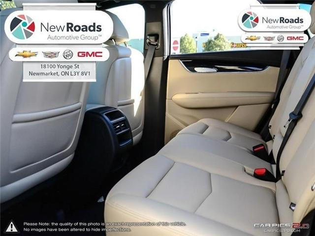 2018 Cadillac XT5 Base (Stk: Z145450) in Newmarket - Image 29 of 30