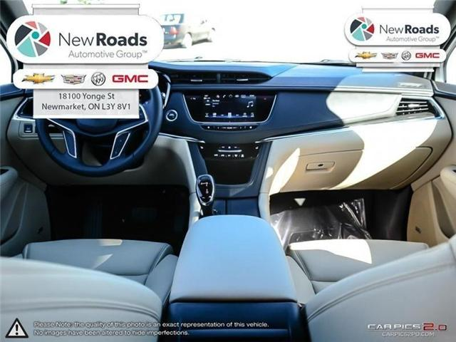 2018 Cadillac XT5 Base (Stk: Z145450) in Newmarket - Image 30 of 30