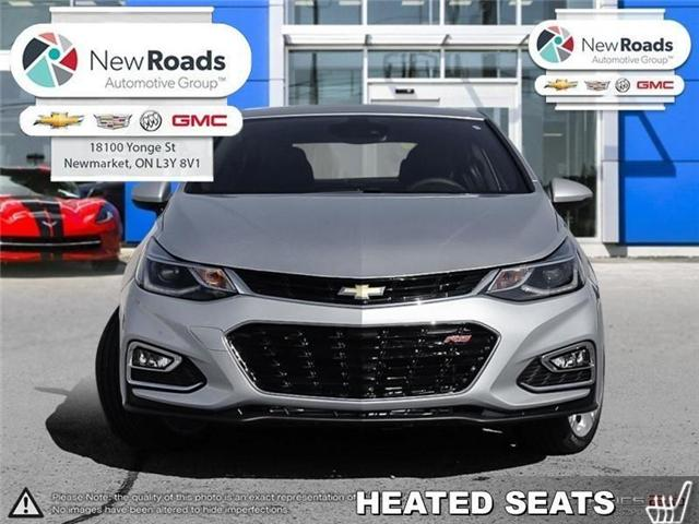 2018 Chevrolet Cruze Premier Auto (Stk: 7115127) in Newmarket - Image 2 of 30